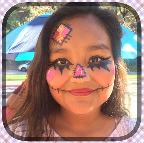 Lavish Face Painting - Face Painter - Glendale, CA