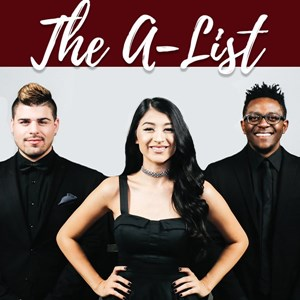 The A-List (Downbeat LA)