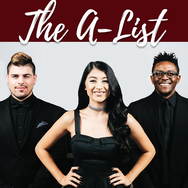 The A-List (Downbeat LA) - Cover Band - Los Angeles, CA