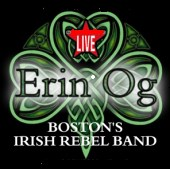 Manchester World Music Band | Boston's Best Irish Band...Erin Og