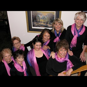 Folsom, CA A Cappella Group | Encore