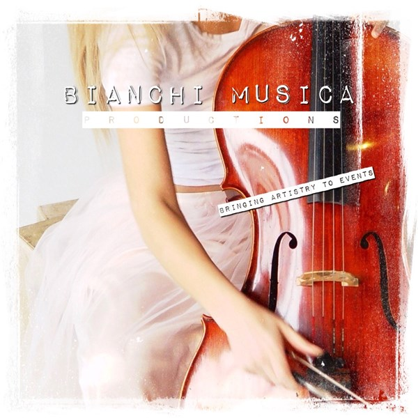 Bianchi Musica Productions - String Quartet - Brooklyn, NY