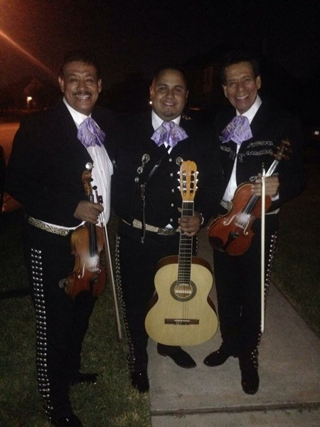 Mariachi Azatlan - Mariachi Band - Houston, TX