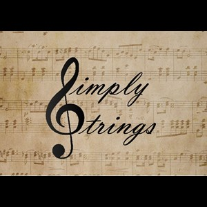 Paxton Classical Quartet | Simply Strings