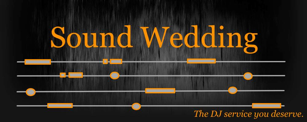 Sound Wedding - Event DJ - Kent, WA