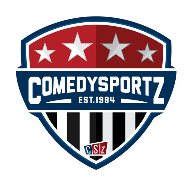 ComedySportz & Mystery Cafe by New England Fun - Comedy Group - Boston, MA