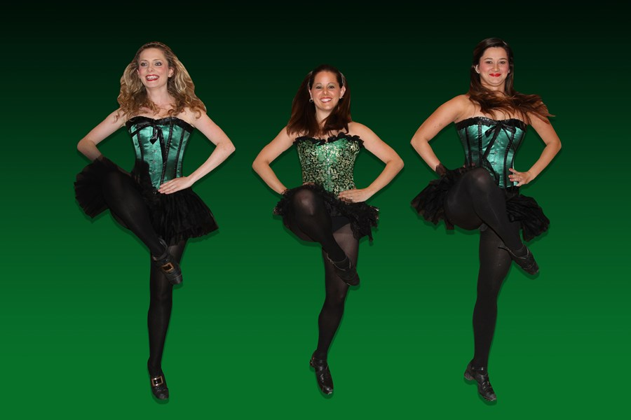 Irish Echoes Dancers - Irish Dancer - Orlando, FL