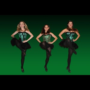 Greenville Tap Dancer | Irish Echoes Dancers