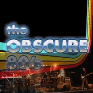 The Obscure80's - 80s Band - San Diego, CA