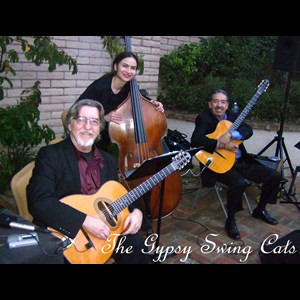 Mesa Gypsy Band | The Gypsy Swing Cats