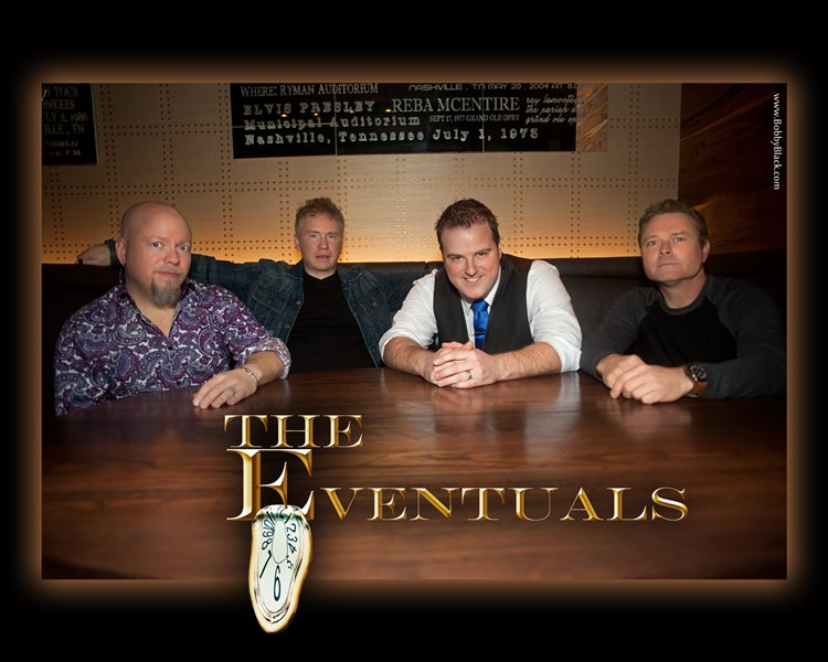 Matt McAtee & the Eventuals - Cover Band - Nashville, TN