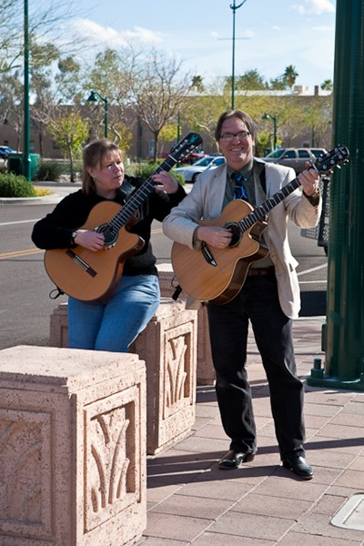 Art of Music - Classical Duo - Fountain Hills, AZ