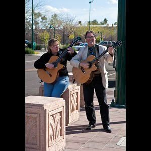 Scottsdale Classical Duo | Art of Music