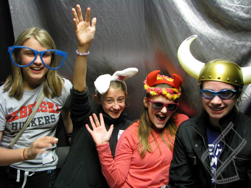 Impulse Photo Booths - Photo Booth - Omaha, NE