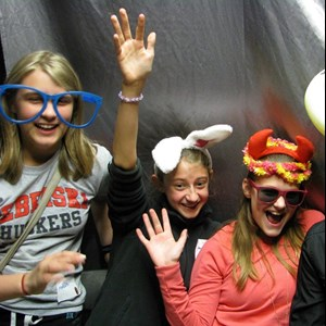 Omaha, NE Photo Booth | Impulse Photo Booths