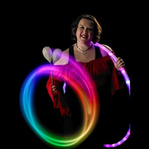 Garland Fire Eater | Swiss Entertainment