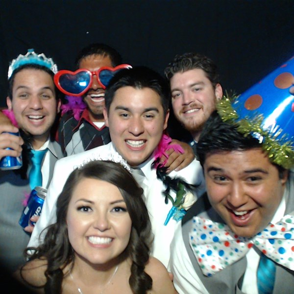 Columbia Rentals - Photo Booth - Pasco, WA