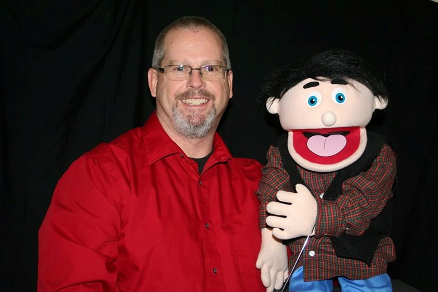 Kerry and Friends - Ventriloquist - Ozark, MO