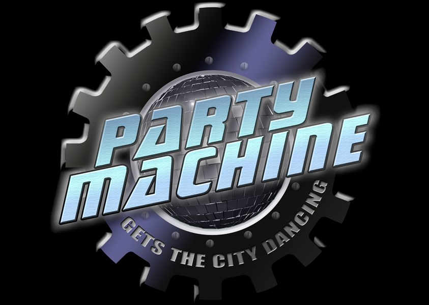 Party Machine Band - Cover Band - Plano, TX