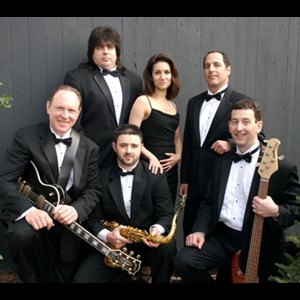 East Lyme Swing Band | Charisma