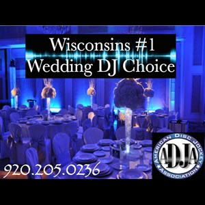 Green Bay Mobile DJ | Star Mobile Entertainment Wedding DJ Service