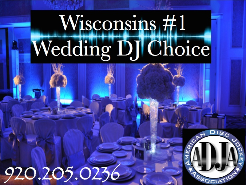 Star Mobile Entertainment Wedding DJ Service - Mobile DJ - Green Bay, WI