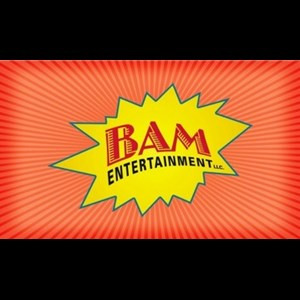 Bam Entertainment