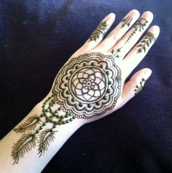 Magic Monkey Mehendi - Henna Artist - Colorado Springs, CO
