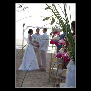 Huntington Beach Wedding Officiant | Wholly Ignited Wedding Officiant