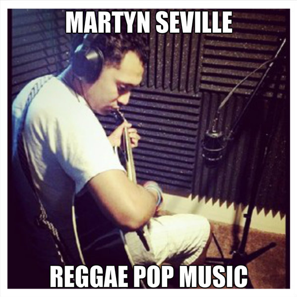 Martyn Seville - Acoustic Guitarist - Woodland Hills, CA