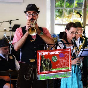 Holt Polka Band | BlowMusik!