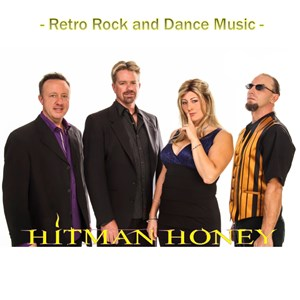 San Diego Cover Band | Hitman Honey