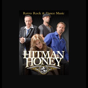Del Mar Cover Band | Hitman Honey