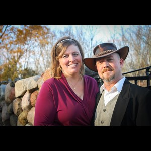 Standard Wedding Officiant | Reverend Goldsberry