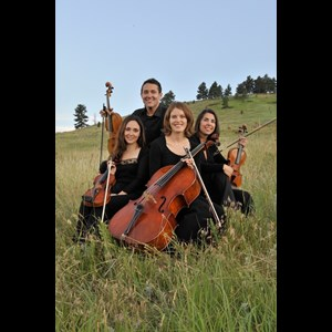 Commerce City Chamber Music Quartet | Front Range Strings