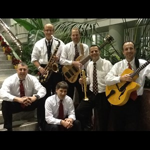 Monroe Bridge Big Band | Hot Cat Jazz Band