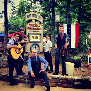 Shonto Bluegrass Band | WMD Bluegrass Band