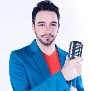 East Aurora Jazz Singer | Ori Dagan