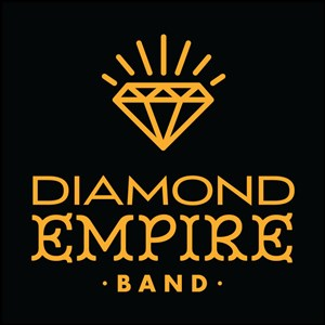 Rich Hill Funk Band | Diamond Empire Band