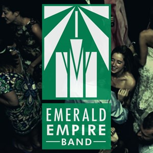 Cotton Plant Cover Band | Emerald Empire Band