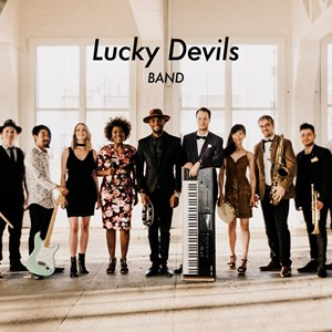 San Diego, CA Cover Band | Lucky Devils Band