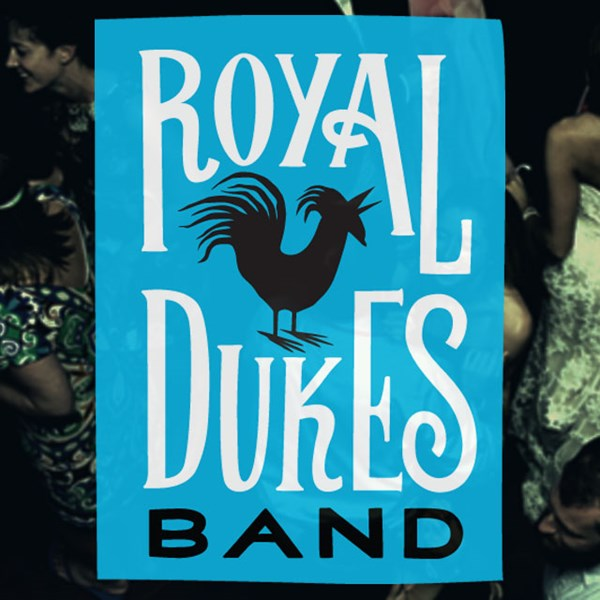 Royal Dukes Band - Cover Band - San Antonio, TX