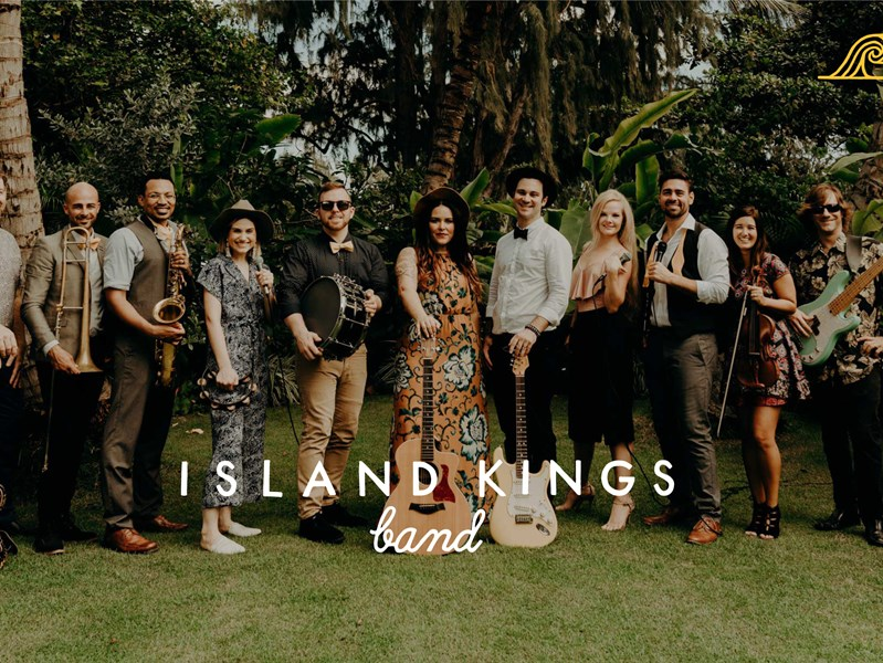 Island Kings Band - Cover Band - Honolulu, HI