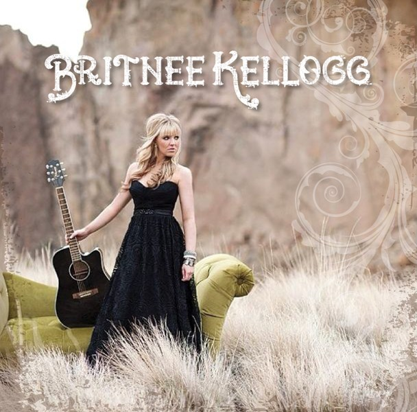 Britnee Kellogg - pop country artist - Cover Band - Portland, OR