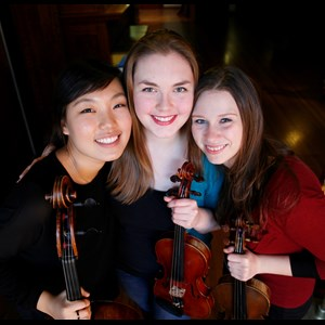 Boston Classical String Quartet | Con Affetto Chamber Players