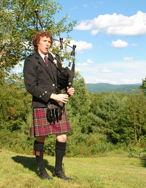 MacDonald Bagpiping - Bagpiper - Winter Park, CO
