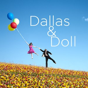 Santa Paula 70s Band | Dallas & Doll