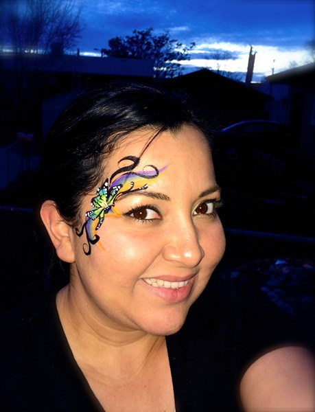 Face Painting Dreams - Face Painter - Sandy, UT