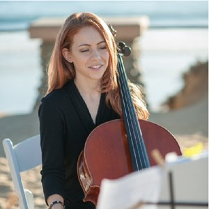 California Cellist | Michelle Packman