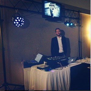 Glendale Event DJ | Electric Entertainment DJs